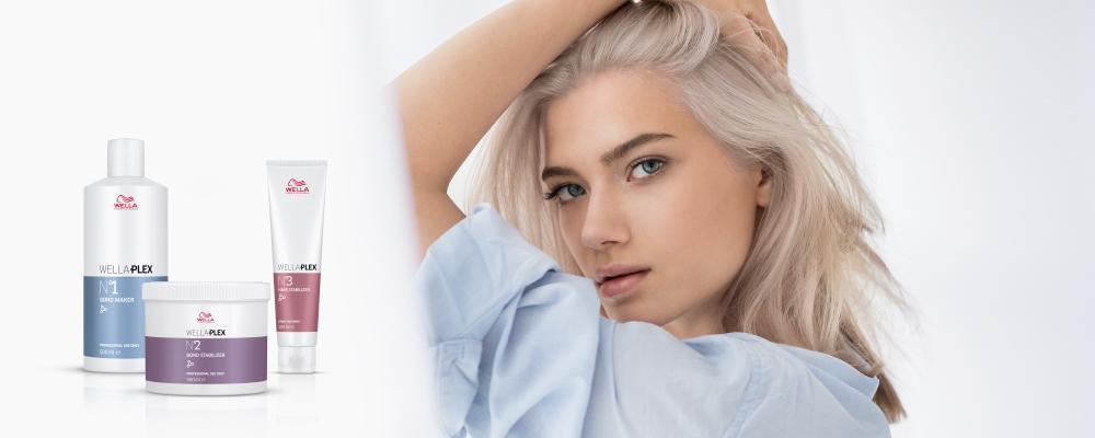 schiaritura capelli